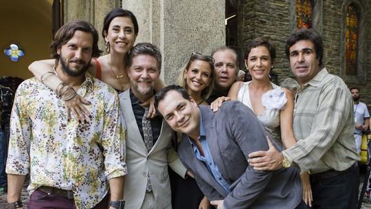 Esquenta 'Tapas & Beijos': Assista ao primeiro episódio de todas as temporadas aberto e completo