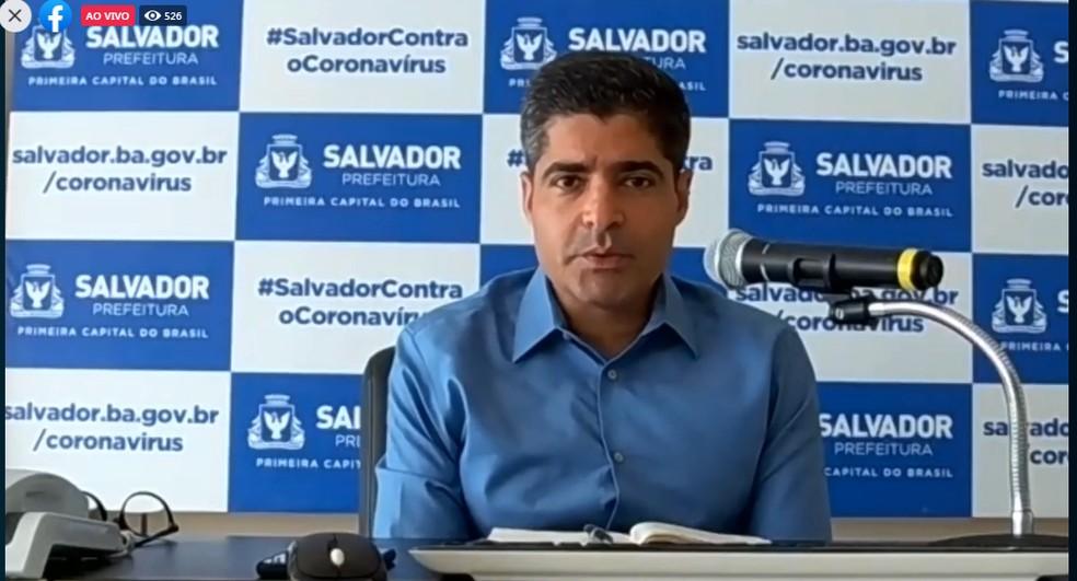 ACM Neto mantém restrições em Salvador, mas autoriza abertura de ...