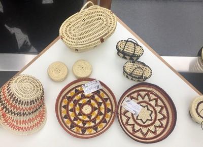 artesanato-tapajos-amazonia (Foto: Mariane Reghin)