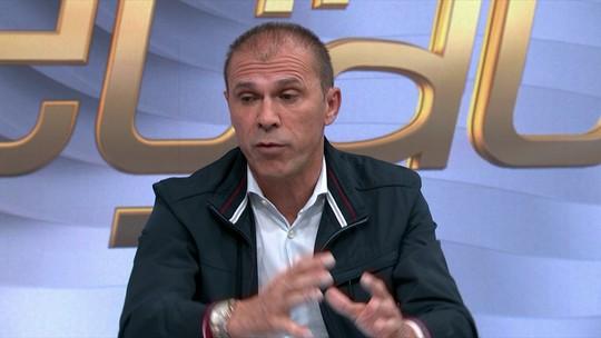 """Milton Mendes comenta sobre sua saída do Sport: """"Eu tinha planos de ficar"""""""