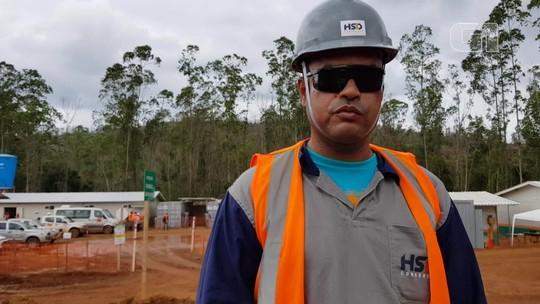 Com perda de atividade, atingidos pelo rompimento da barragem da Samarco se reinventam