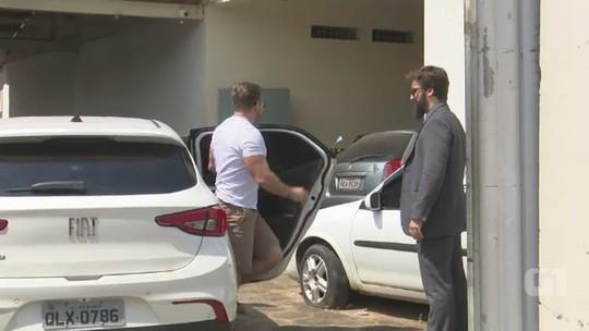 Médico é preso durante operação de combate à venda ilegal de anabolizantes no Acre