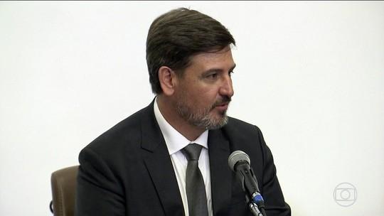 Ministro do STF diz que diretor da PF negou interferência em investigação de Temer
