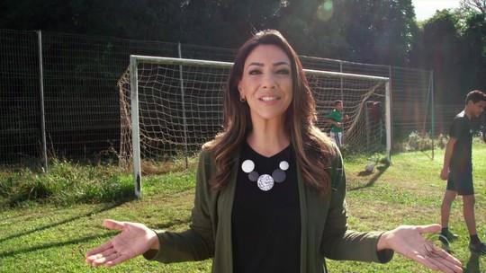 'Posso Entrar?' faz pausa para transmissão dos jogos da Seleção Brasileira na Copa América