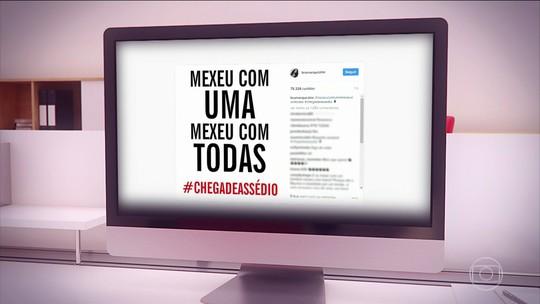 TV Globo suspende o ator José Mayer de produções dos Estúdios Globo