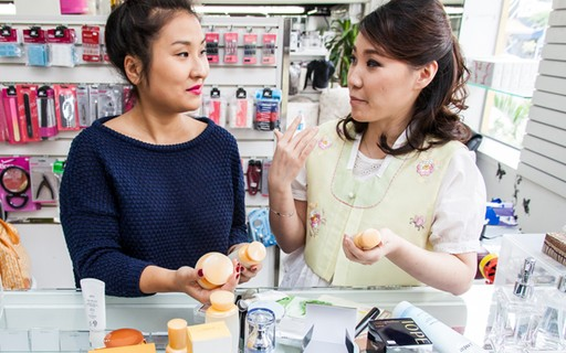 b853c074c Cosméticos coreanos: o boom do beauté asiático ao seu alcance - Revista  Glamour | Beleza