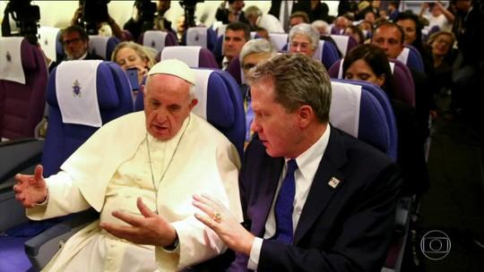 Vaticano diz sentir 'vergonha e tristeza' por casos de abusos sexuais na Pensilvânia