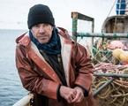 Dennis Quaid na série 'Fortitude' | Reprodução