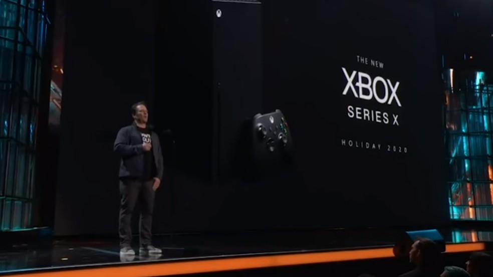Parte da memória RAM do Xbox é mais rápida do que a RAM do PS5 — Foto: Reprodução/Microsoft