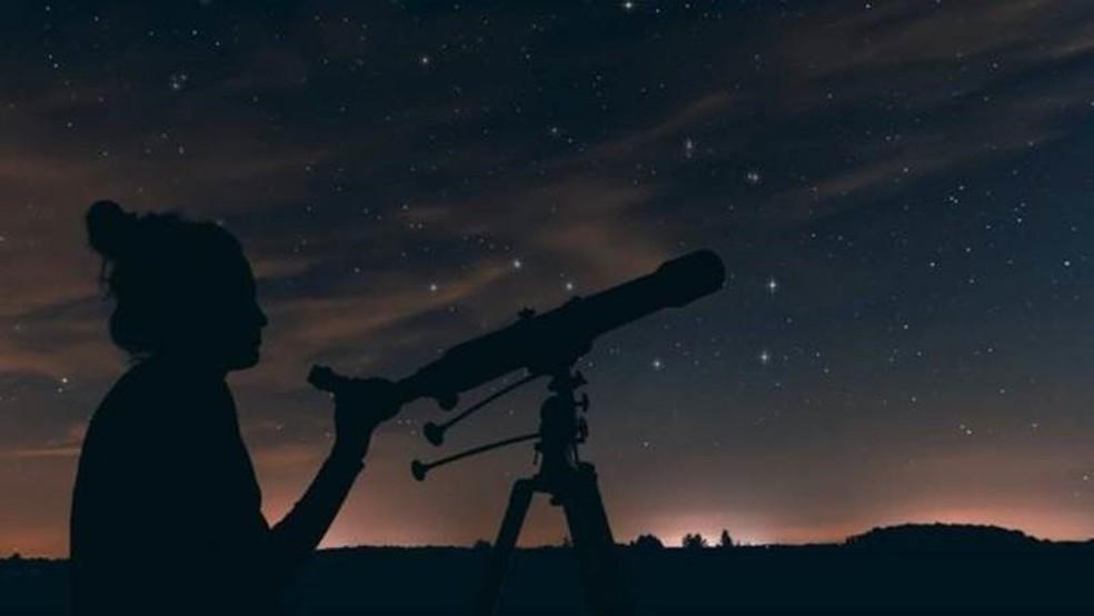 Muito pode ser aprendido com planetas distantes — Foto: Getty Images via BBC