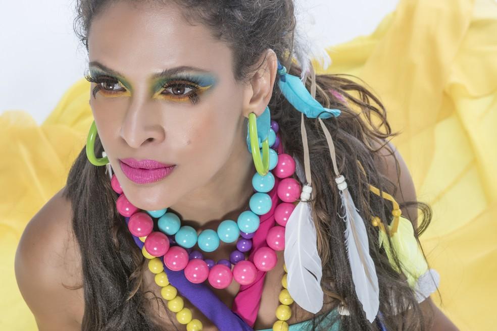 Renata Jambeiro, em imagem de arquivo — Foto: Divulgação / Alex Pires