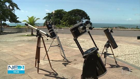 Observatório da Sé tem programação gratuita para acompanhar o eclipse da 'superlua'