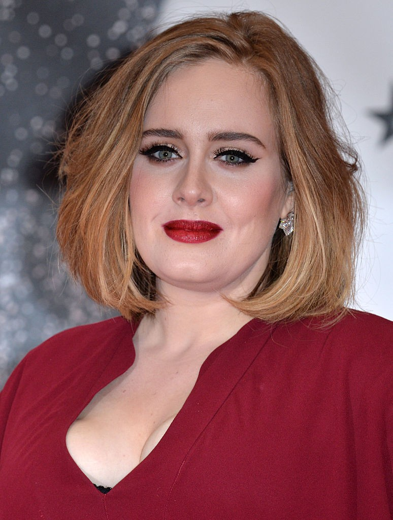 Adele (Foto: Getty Images)