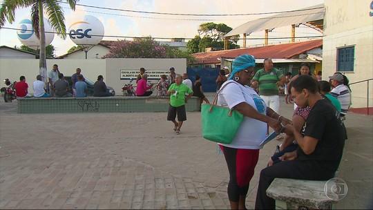 Projeto leva ações gratuitas de saúde e cidadania a moradores de Itamaracá, no Grande Recife