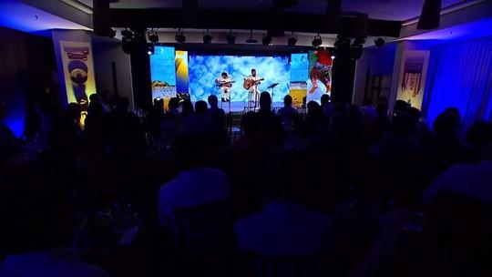 'Do Samba Chula ao Samba Reggae' mostra riqueza da música