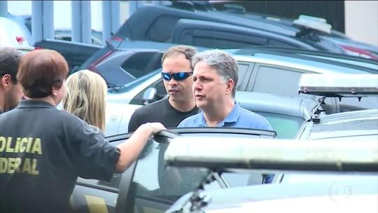 Grupo de Garotinho usava arma de fogo para obter vantagens, diz MP