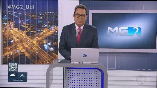 MG2 - Edição de terça-feira, 17/09/2019