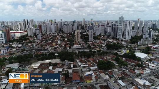 Festa de Olinda e Recife: fotógrafos  eternizam imagens das cidades-irmãs