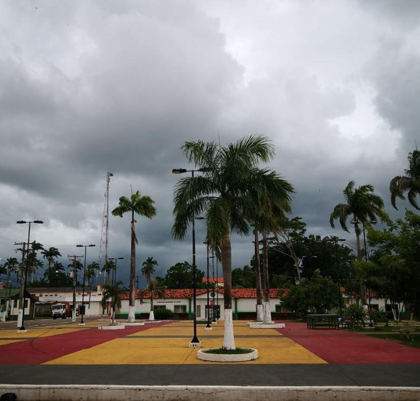 Terça-feira (12) deve ser de tempo nublado em todo o Acre, prevê Sipam - Notícias - Plantão Diário