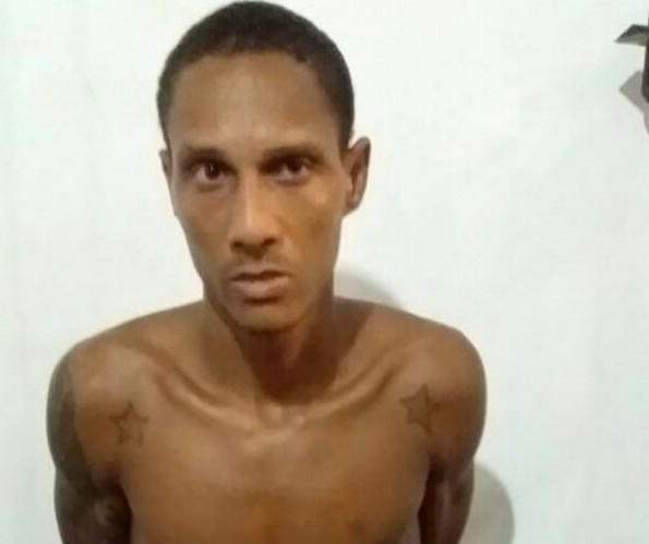 Após denúncia, fugitivo do presídio de Ariquemes é recapturado em Machadinho, RO - Notícias - Plantão Diário