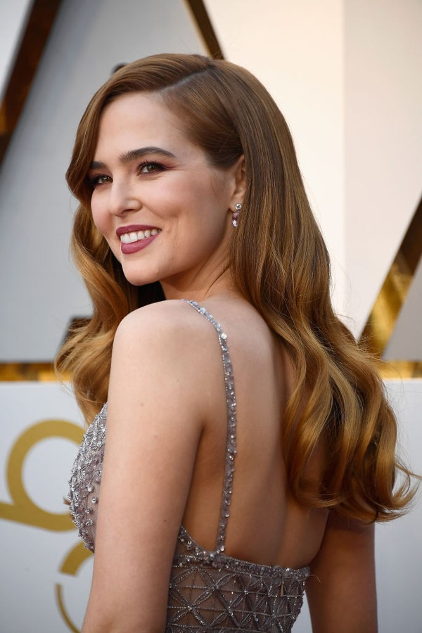Zoey (Foto: Getty Images)