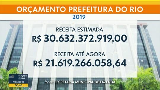 BNDES vai cobrar dívida de mais de R$ 280 milhões da prefeitura do Rio