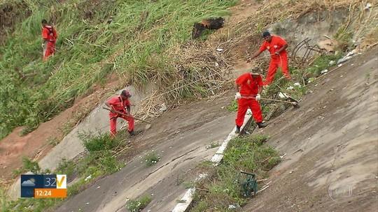 Áreas de risco do Recife recebem R$ 81 milhões para prevenção de acidentes durante chuvas