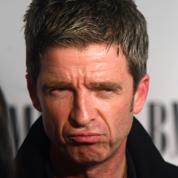 Noel Gallagher (Foto: Getty Images)