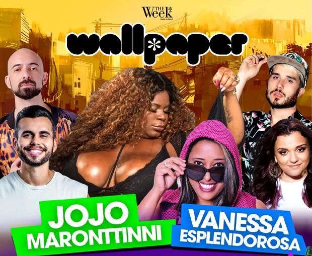 Vanessa Esplendorosa se apresentará na mesma festa que Jojo Todynho (Foto: Divulgação)
