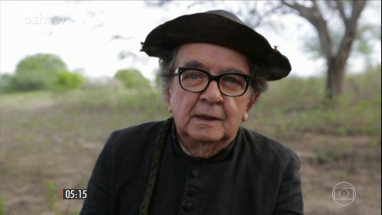 Corpo do ator Umberto Magnani será enterrado no interior de São Paulo