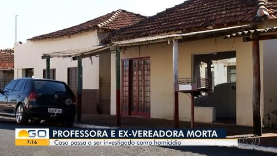 Após apurar suicídio, polícia diz que ex é suspeito de matar professora em Panamá