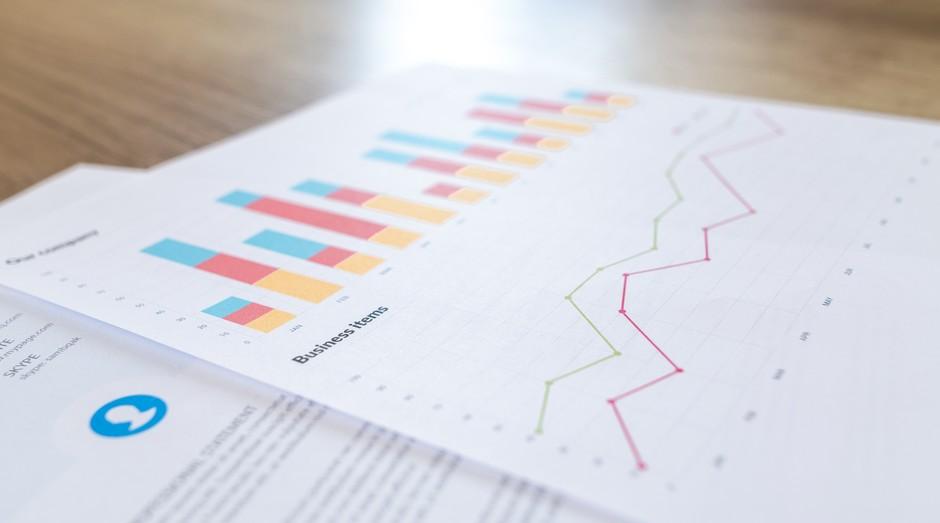 Papel, documento, burocracia, gráficos, papelada, gráfico (Foto: Reprodução/Pexel)