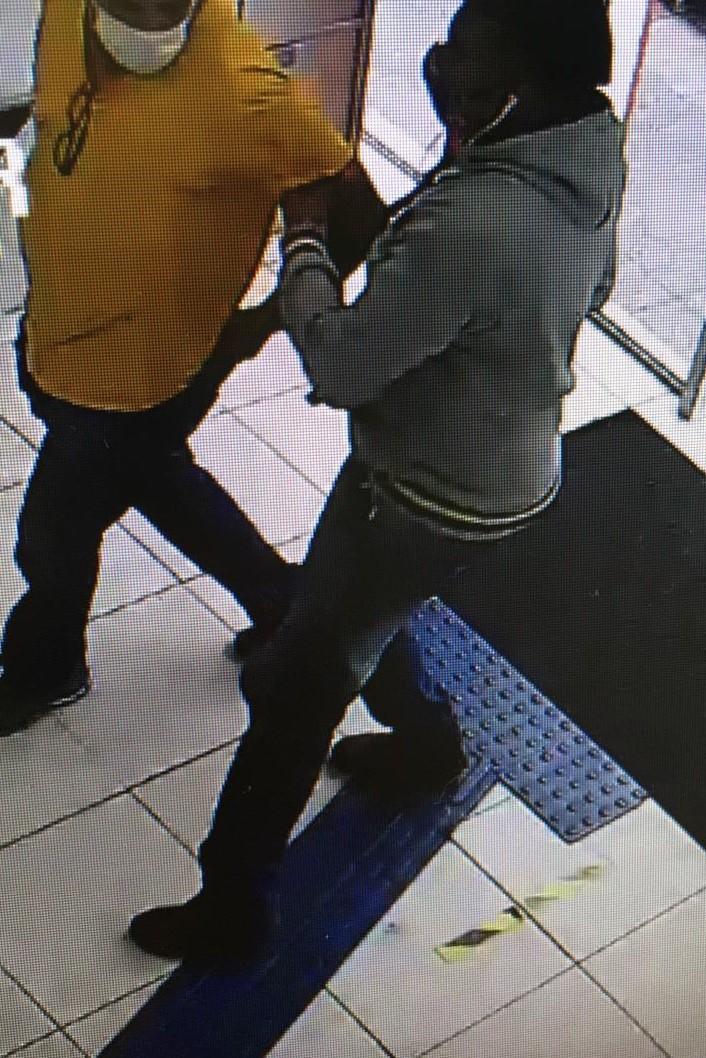Idoso é assaltado dentro de agência bancária em Jacareí