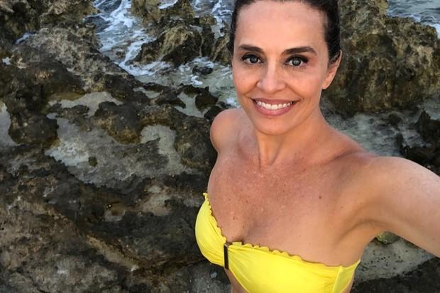 Carla Vilhena (Foto: Instagram)