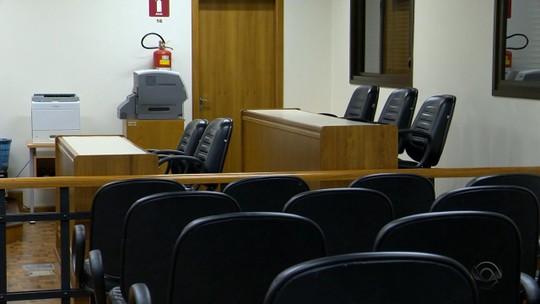 Mulher é detida após gravar julgamento de cunhado no RS e enviar para companheiro preso