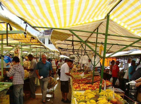 Novo decreto libera realização de feiras livres em Poços de Caldas