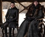 Cena do último episódio da oitava temporada de 'Game of Thrones' | HBO