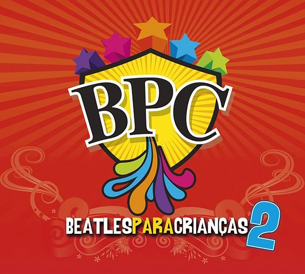 beatles para crianças 2, MCD ,  R$ 40 (Foto: Divulgação)