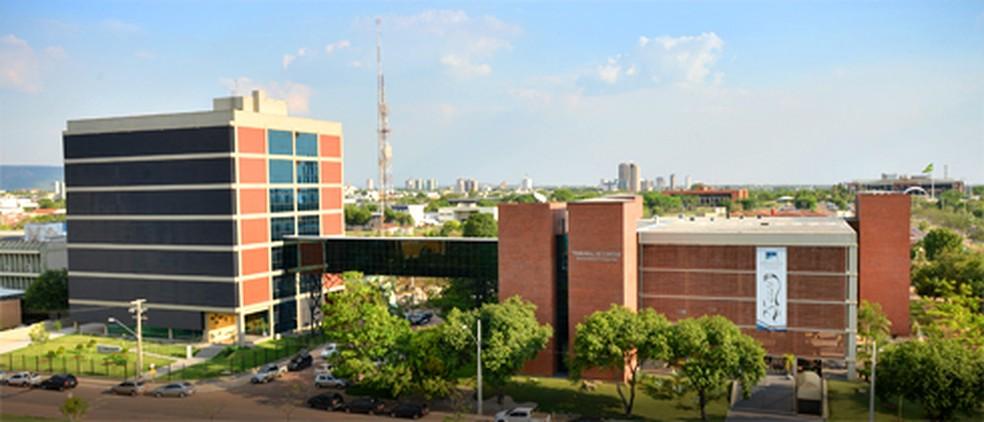 Tribunal de Contas do Tocantins apresentou a lista (Foto: TCE/Divulgação)