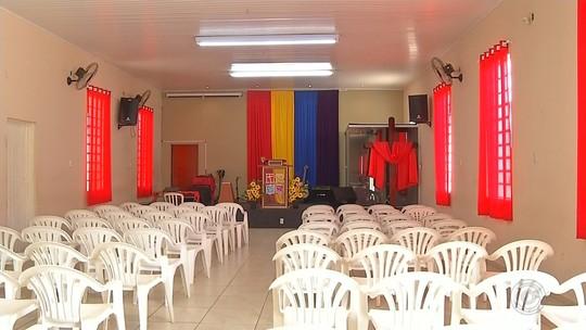 Casos de furtos são registrados em igrejas de Pilar do Sul