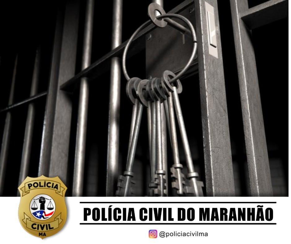 Suspeitos de associação criminosa e receptação são presos na cidade de Imperatriz