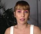 Fernanda Nobre | Reprodução/ YouTube