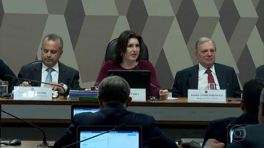CCJ faz primeira audiência pública para discutir a reforma da Previdência