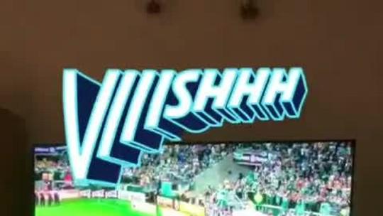 Em rede social, Jô comemora título do Corinthians sobre o Palmeiras; vídeo