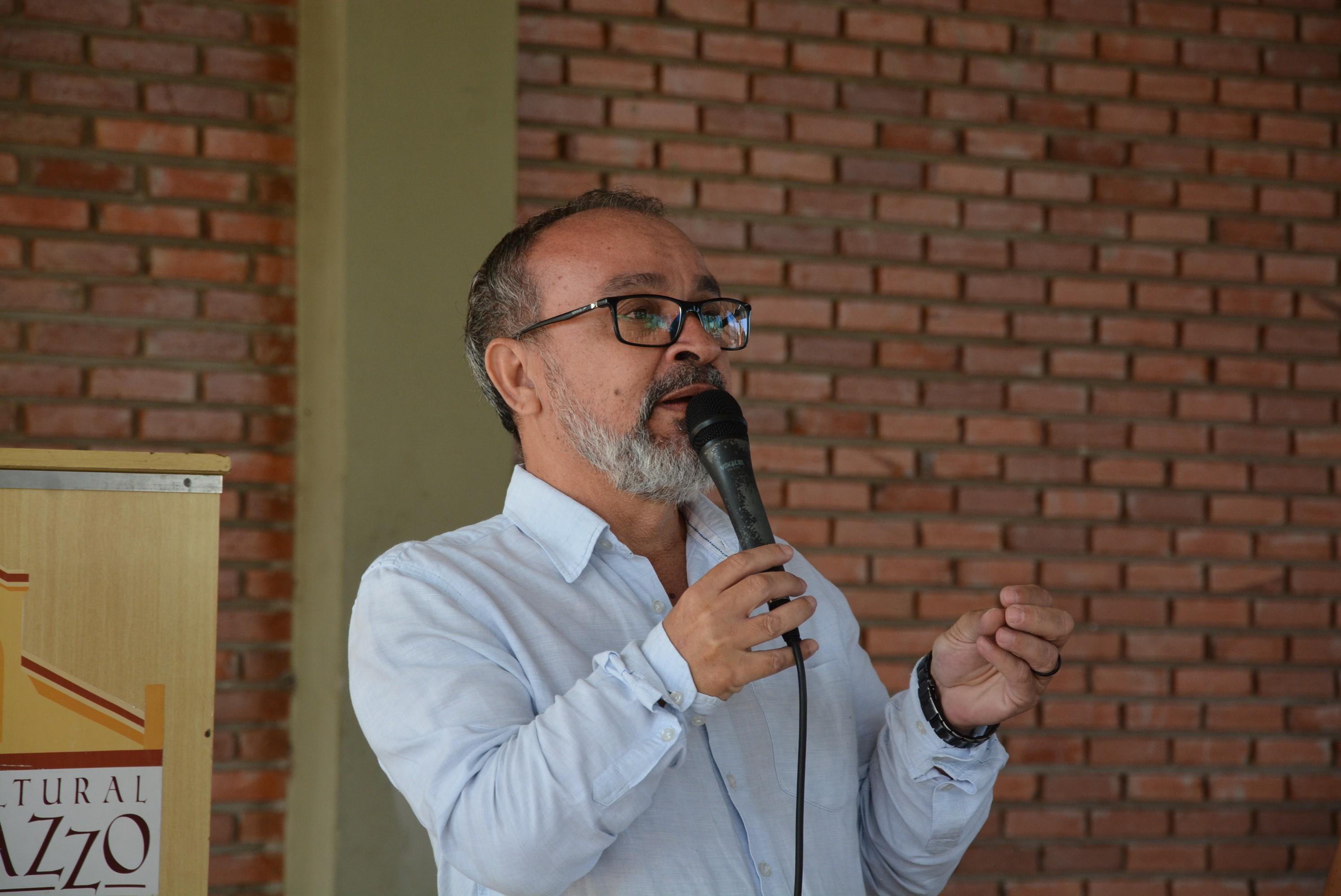Após relatório final da CPI da Cultura, Fábio Nougueira deixa o cargo de secretário municipal de Turismo de Presidente Prudente