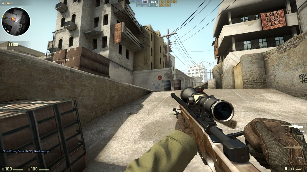 Counter Strike: Global Offensive | Jogos | Download | TechTudo