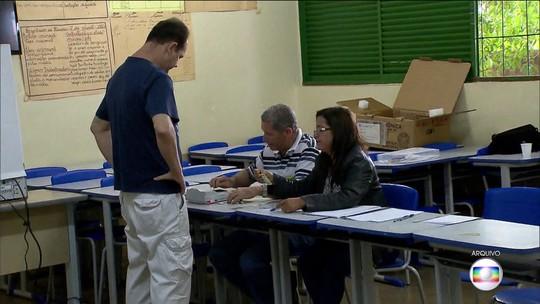 Mais de 144 milhões estão aptos para votar este ano, diz TSE