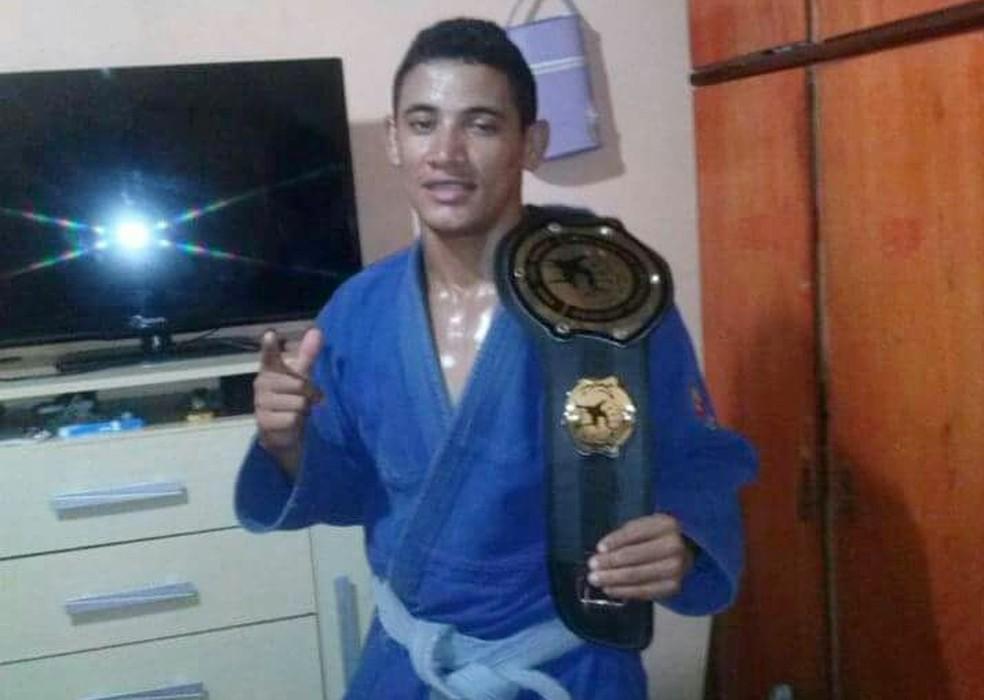 Jeová Barbosa da Silva tinha 29 anos (Foto: Arquivo Pessoal)