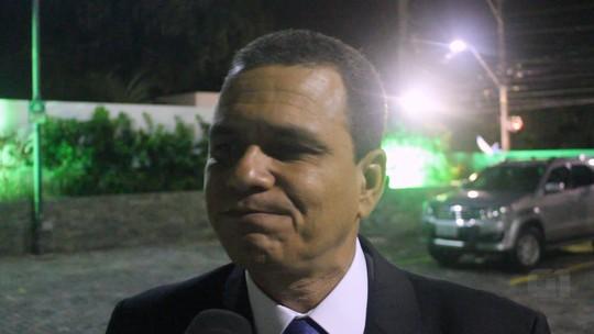 Candidatos à prefeitura de Salvador chegam à TV Bahia para debate