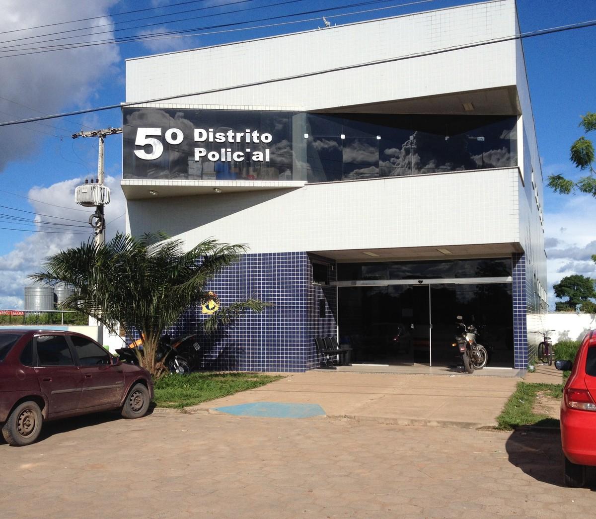 Jovem é detido ao tentar furtar bicicleta de comerciante em Boa Vista